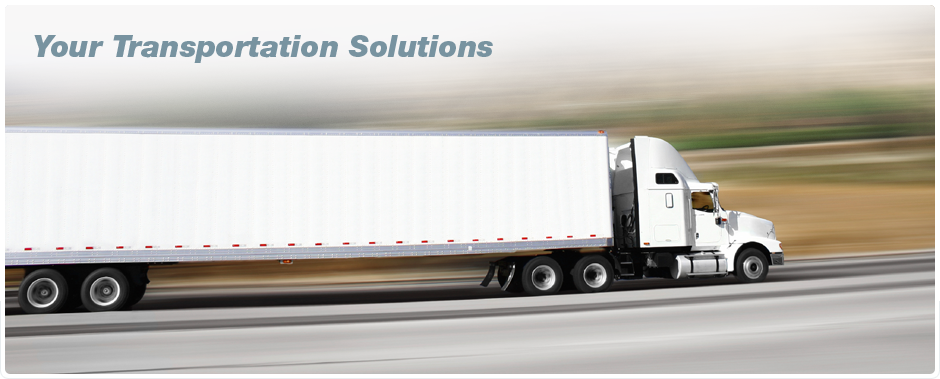 Your Transportation Solutions
